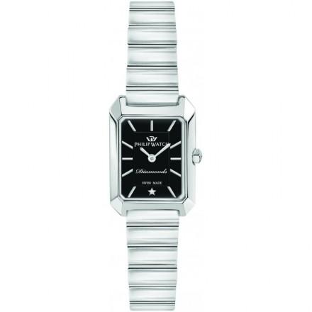 Montre Seul le temps Femme Philip Watch Eve R8253499506