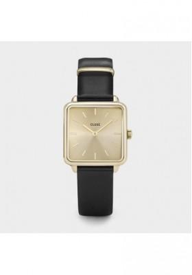 Uhr Damen CLUSE LA TETRAGONE CLUCL60004