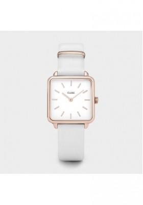Uhr Damen CLUSE LA TETRAGONE CLUCL60006