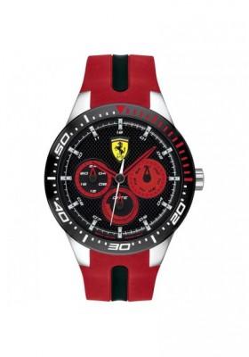 Watch Man FERRARI REDREV T FER0830586