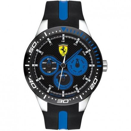 Watch Man FERRARI REDREV T FER0830587