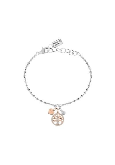 Bracelet Woman LA PETITE STORY FAMILY LPS05AQA05