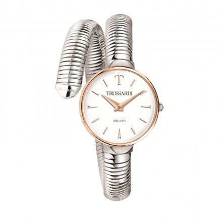 Watch Woman TRUSSARDI T-LISSOM R2453132503