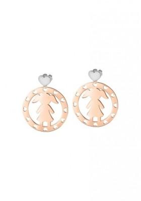 Earrings Woman MORELLATO TALISMANI SAQE03