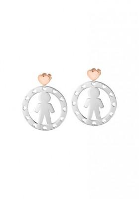 Earrings Woman MORELLATO TALISMANI SAQE04