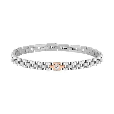 Bracelet Man MASERATI MASERATI J JM219AQH17
