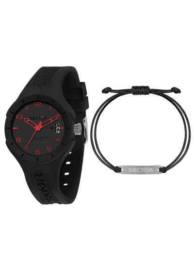 OROLOGIO UOMO SECTOR SPEED R3251514016