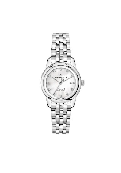 OROLOGIO DONNA PHILIP WATCH ANNIVERSARY R8253150505