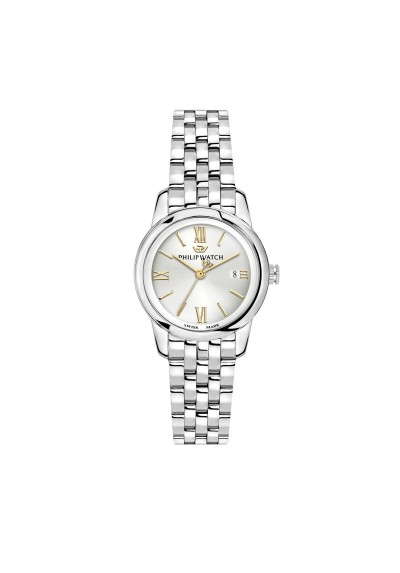 OROLOGIO DONNA PHILIP WATCH ANNIVERSARY R8253150507