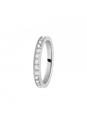 ANELLO DONNA MORELLATO LOVE RINGS SNA41