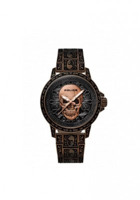 Watch Man POLICE BRONXDALE R1453308002