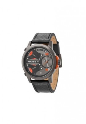 Montre Homme POLICE KING COBRA R1451248005