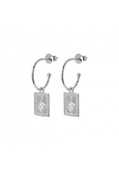 Earrings Woman CLUSE FORCE TROPICALE CLUCLJ52019