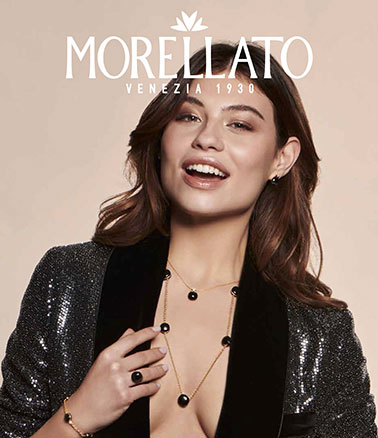 Morellato Gioielli - #gioiellidavivere su eldoradojewels.com