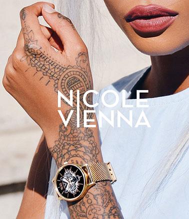 Nicole Vienna su EldoradOJewels.com